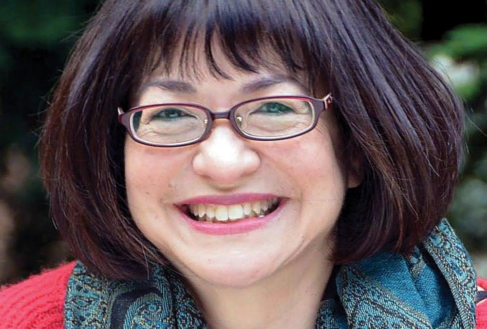 Episode 18: Susan Ito