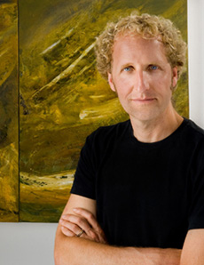 Episode 33: Setting, Creative Process, and Freedom in Art and Writing: a talk with Adam Wolpert